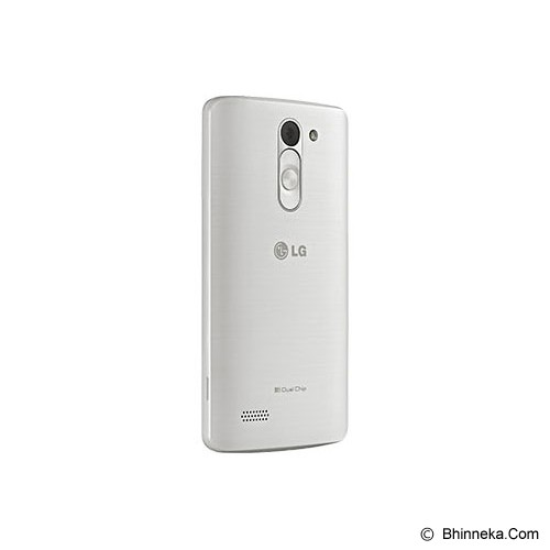 LG L Bello [D335] - White - Smart Phone Android